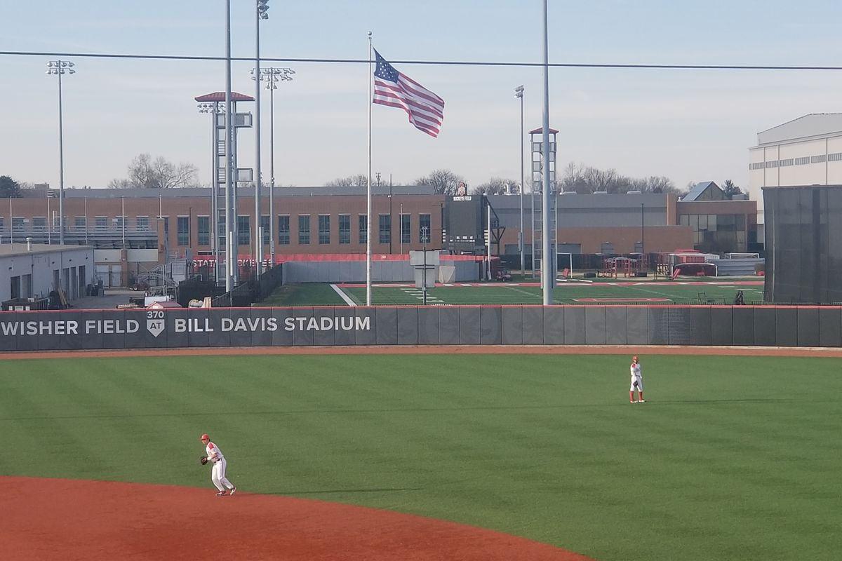 Podcast: Previewing Ohio State baseball before Big Ten Tournament
