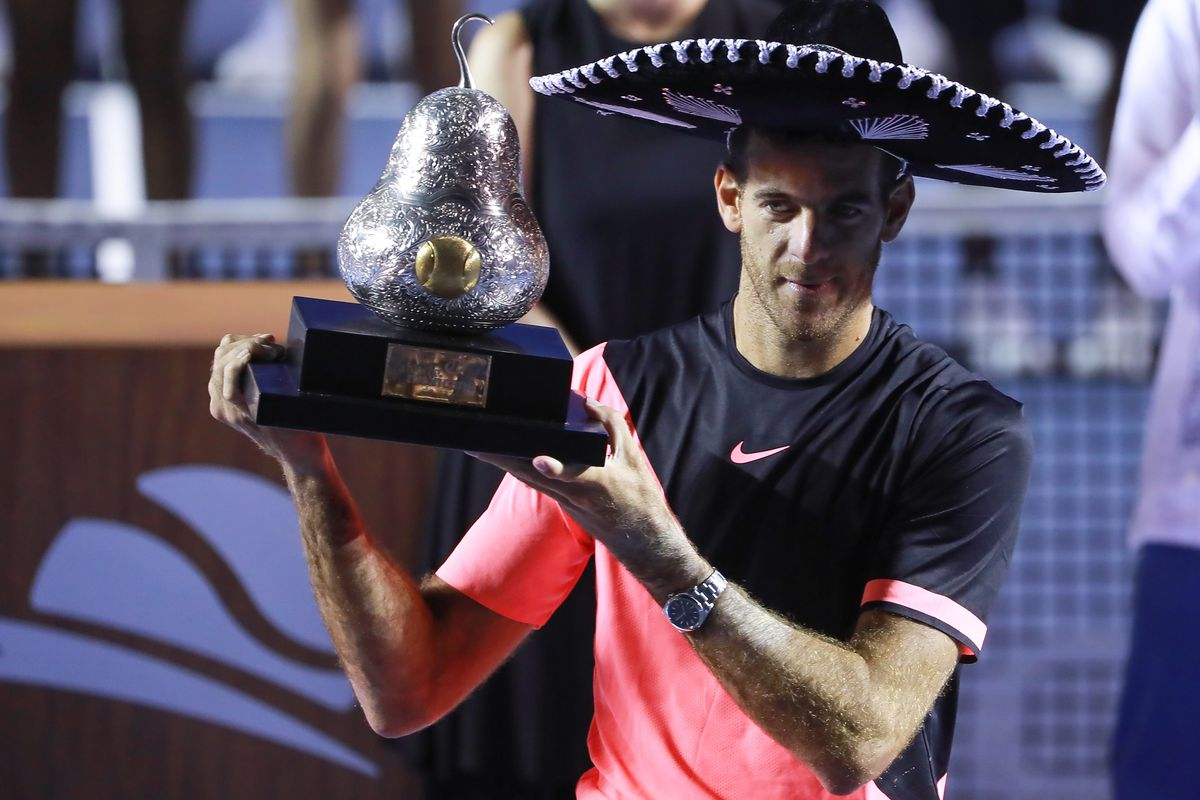 Telcel ATP Mexican Open 2018 - Day 6