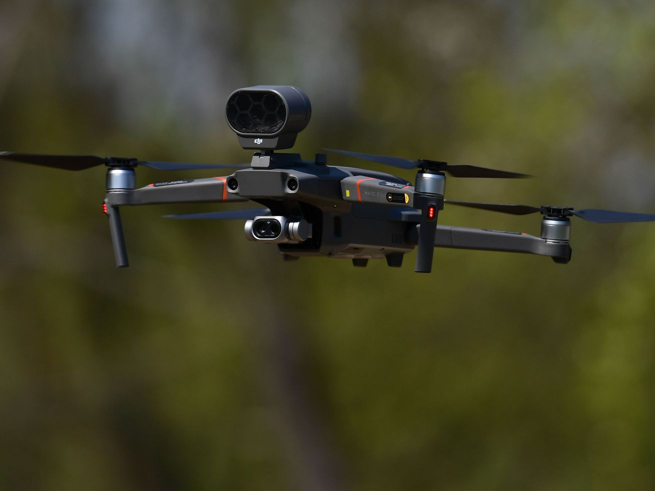 CPD launched secret drone program with off-the-books cash