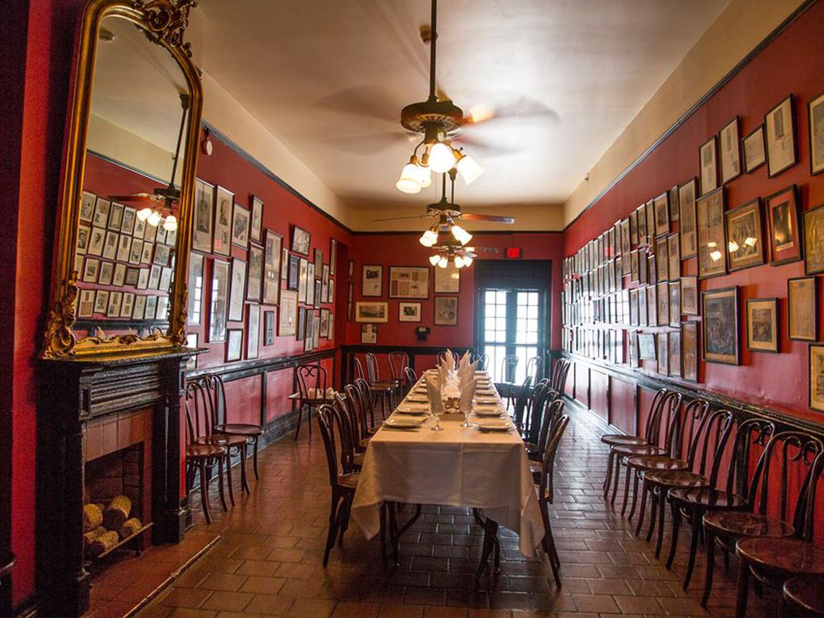 Antoines Mystery Room FACEBOOK New Orleans Is The Seat