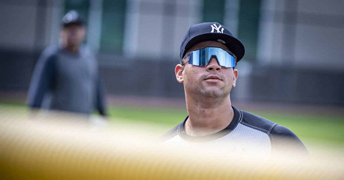 How robot umpires could affect the Yankees' catchers