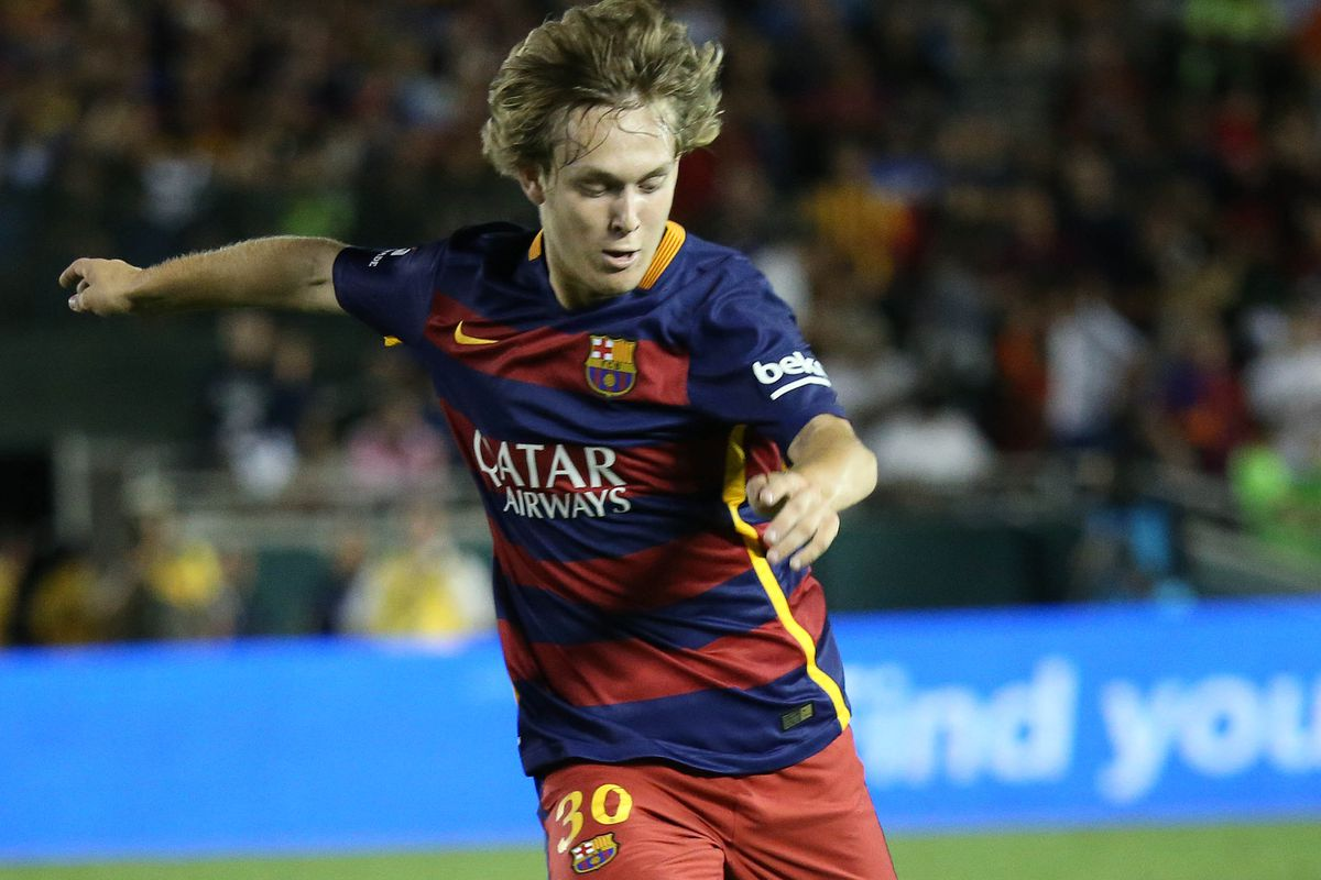 "Alen Halilovic agent rules out Premier League move: ""He ..."
