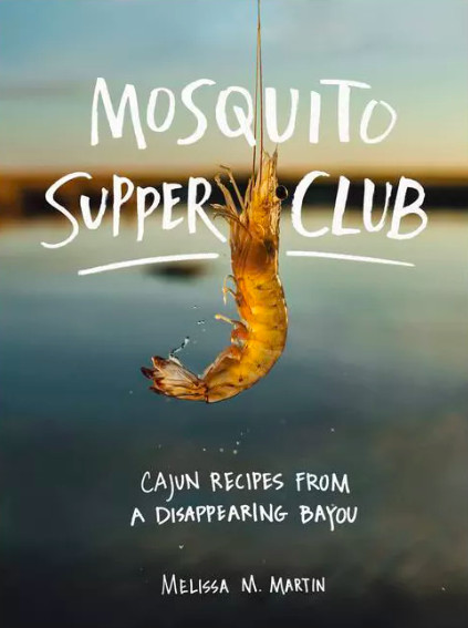 Mosquito Supper Club cover