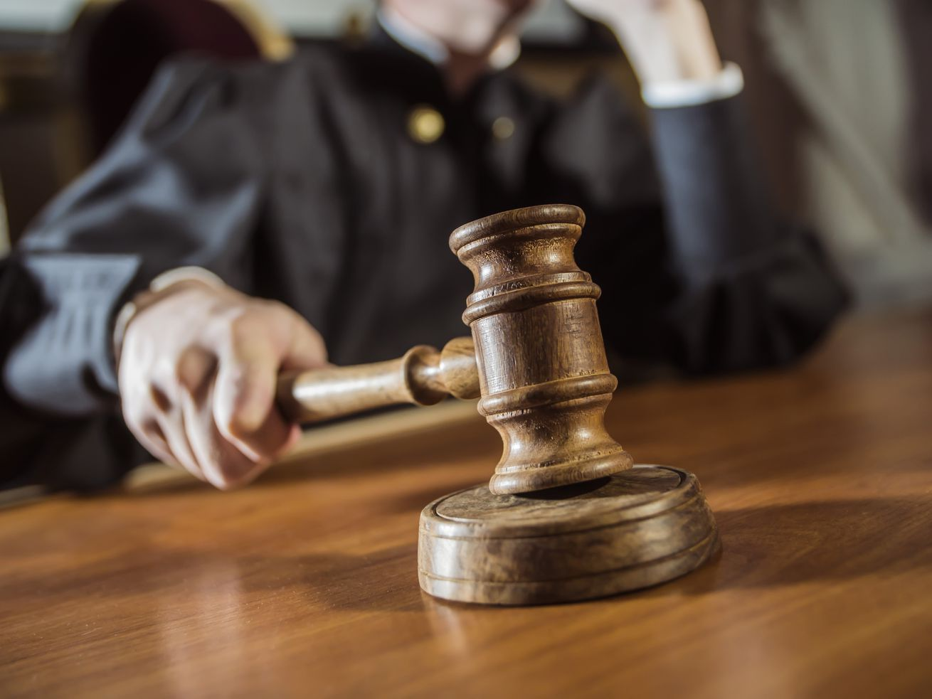 An Aurora man was found guilty of sexually assaulting a 71-year-old woman July 6, 2019, in Aurora.