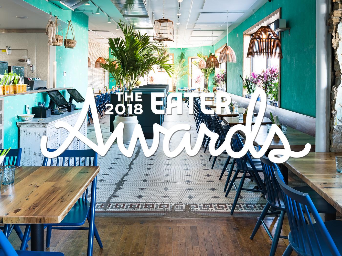 Twin Cities Eater Award Winners 2018 Eater Twin Cities