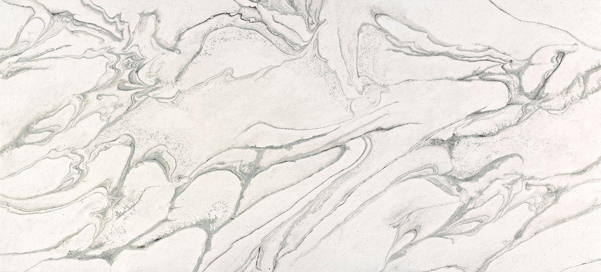 marbled countertop/wall surfacing