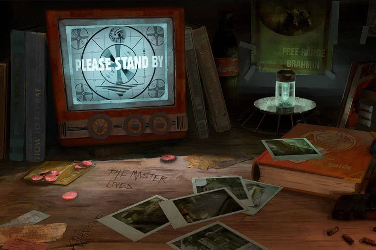 the rise and fall of project v13 the online fallout game that never was