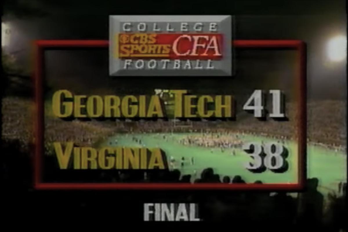 Virginia S Streak Of Big Upsets As No 1 In Basketball Or Football