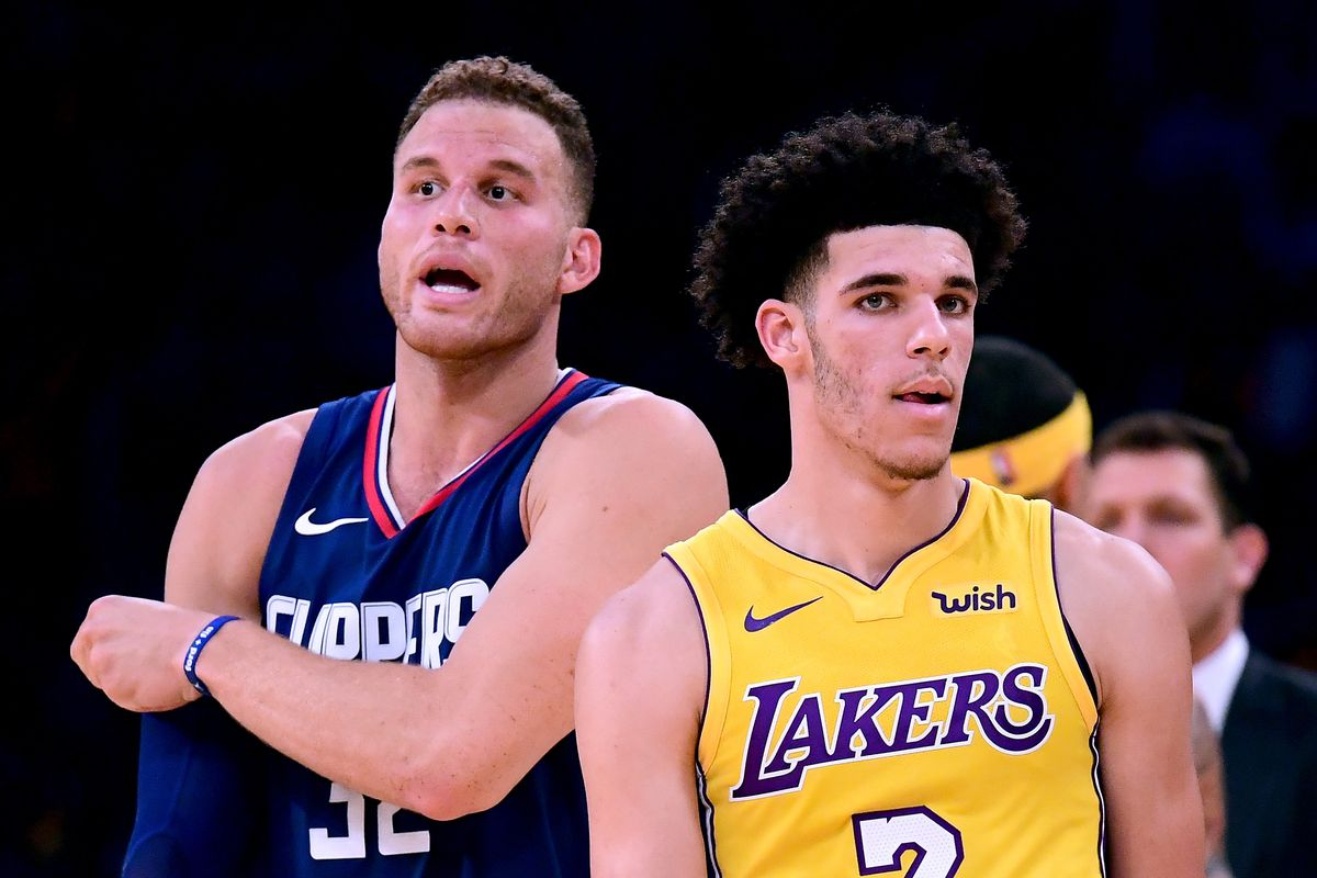 314f17e3775 Preview  Clippers Host Lakers