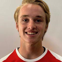 Luke Fackrell, Morgan
