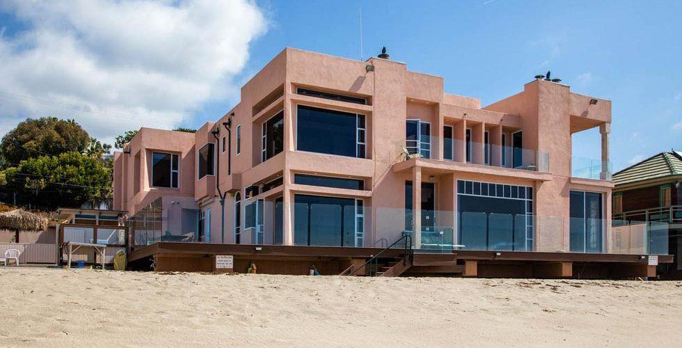5 beach houses for sale across LA - Curbed LA
