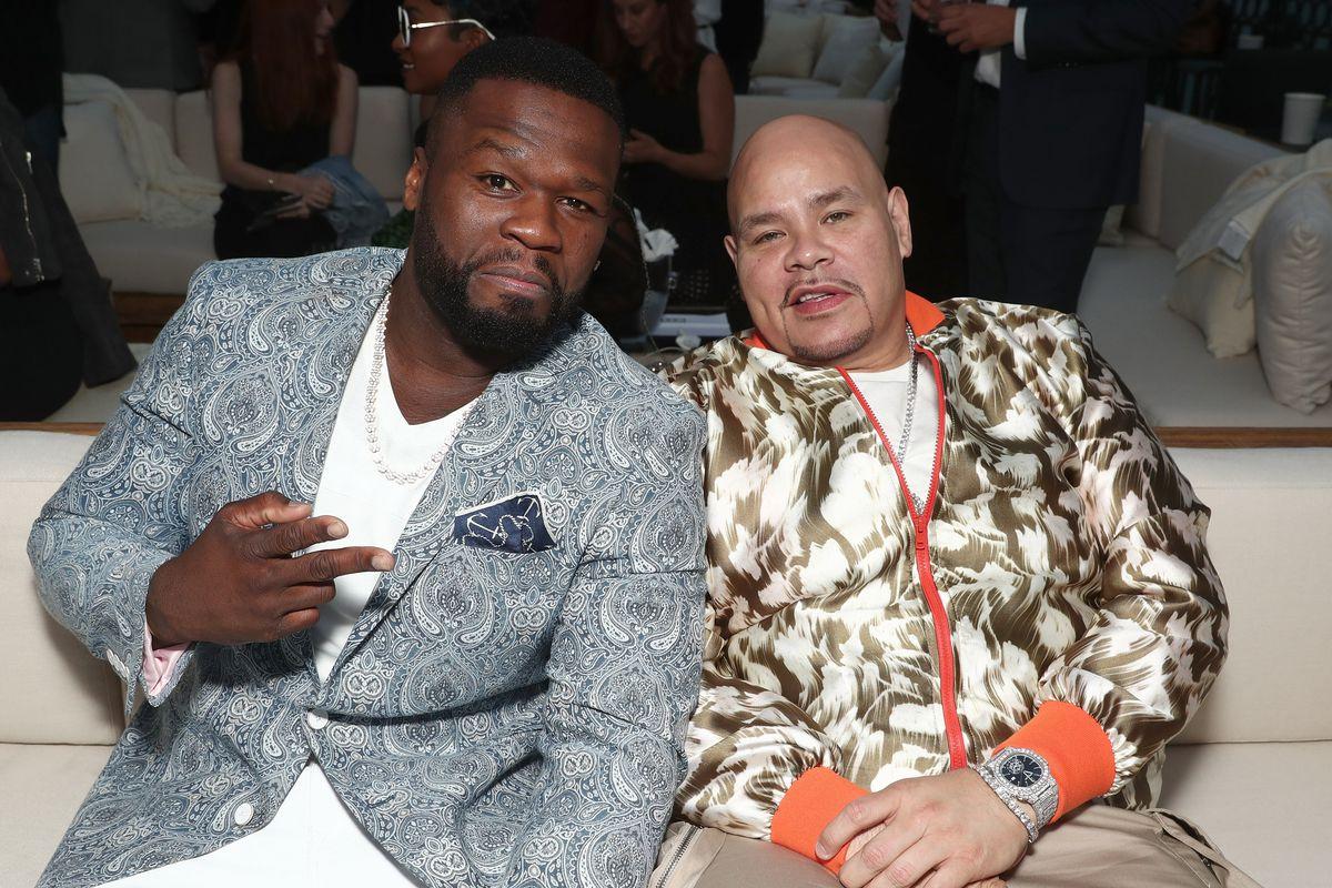 50 Cent, Fat Joe