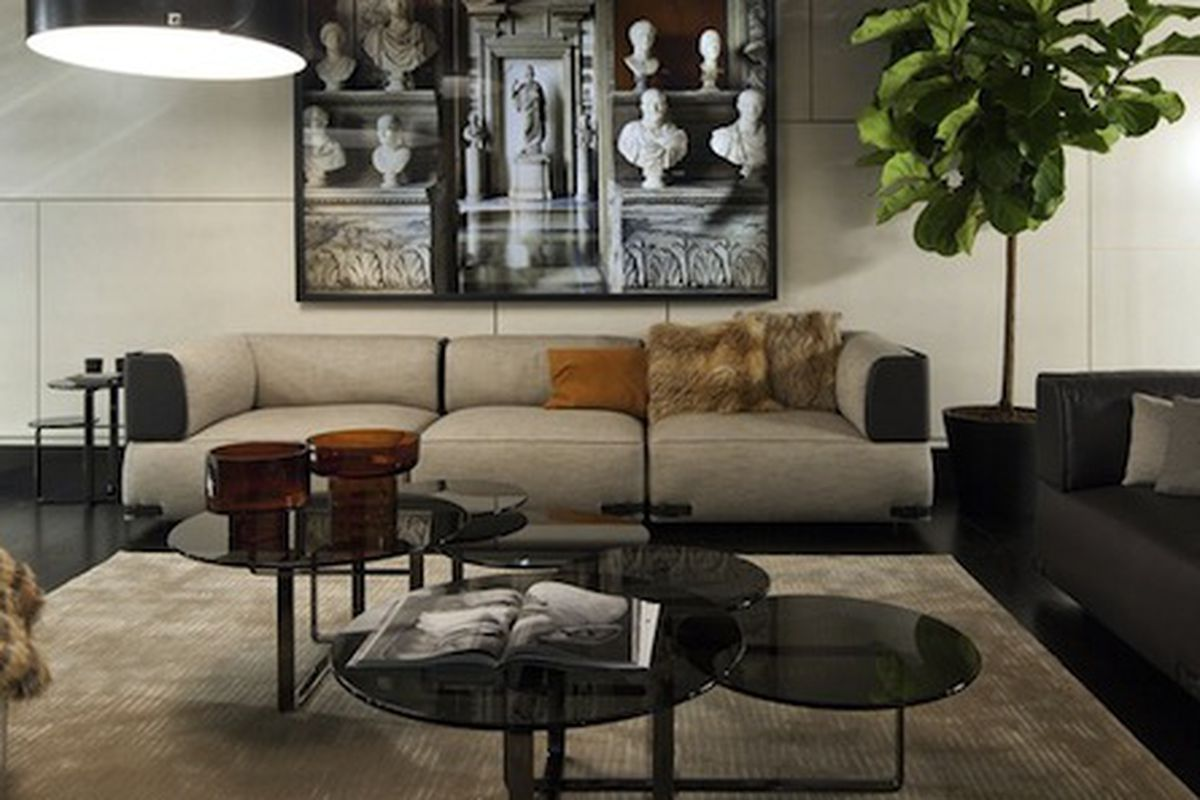 Fendi Casa Finds Home On Madison Avenue Racked Ny