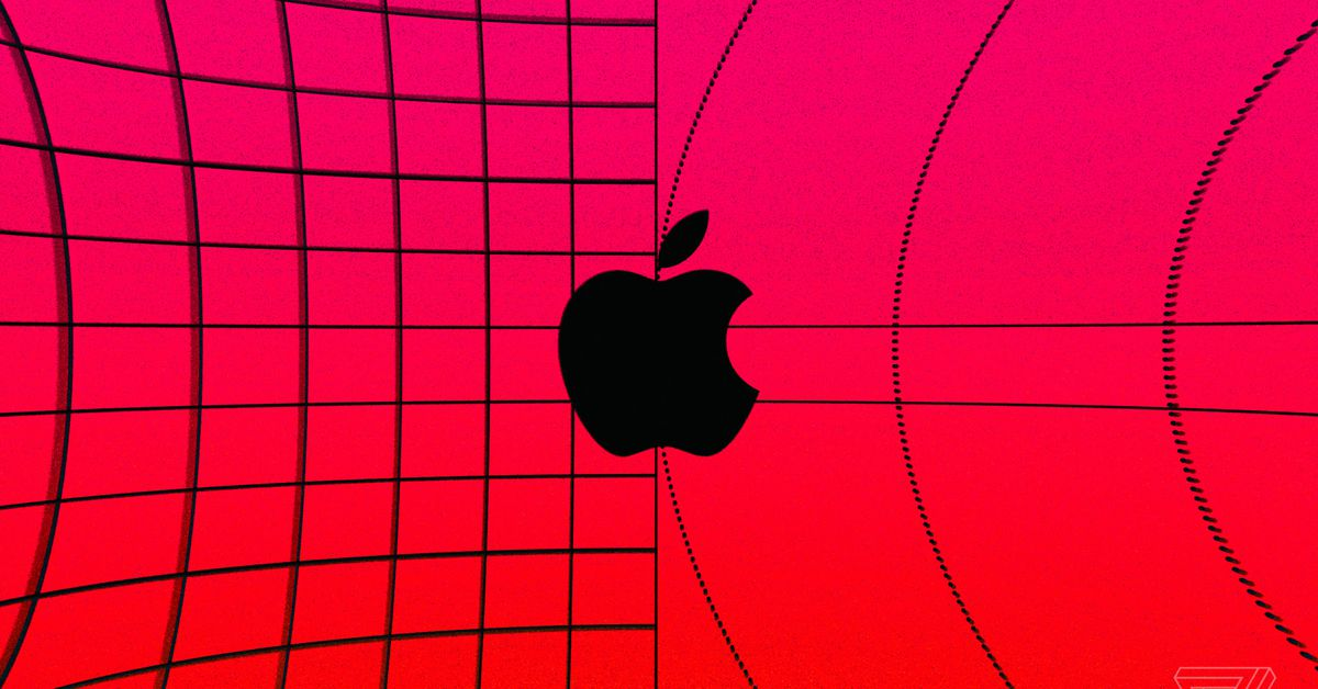 Apple targeted in $50 million ransomware attack resulting in unprecedented schematic leaks - The Verge