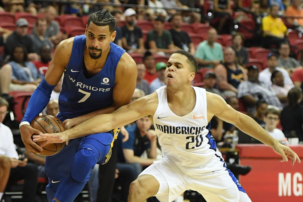 Summer League Tournament Schedule Warriors Face Hornets In First Round Golden State Of Mind
