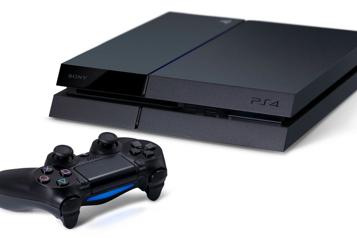 PlayStation 4 arrives in North America on Nov  15, Europe on