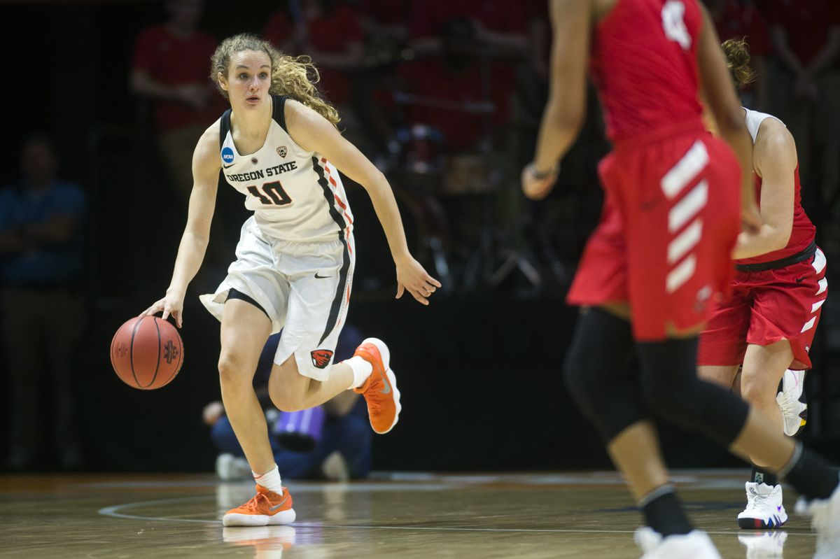 Baylor Lady Bears: Q&A With Oregon State Beavers Fans