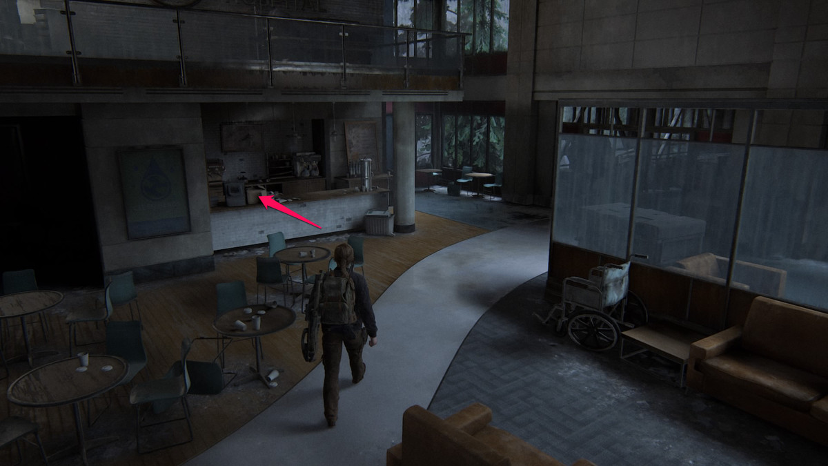 The Last of Us Part 2 guide: Seattle Day 2 – Ground Zero collectibles walkthrough