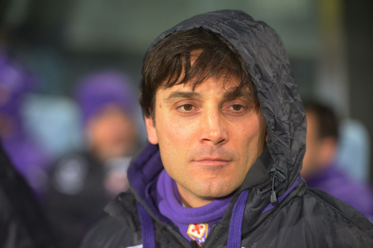 Udinese Calcio v ACF Fiorentina - TIM Cup