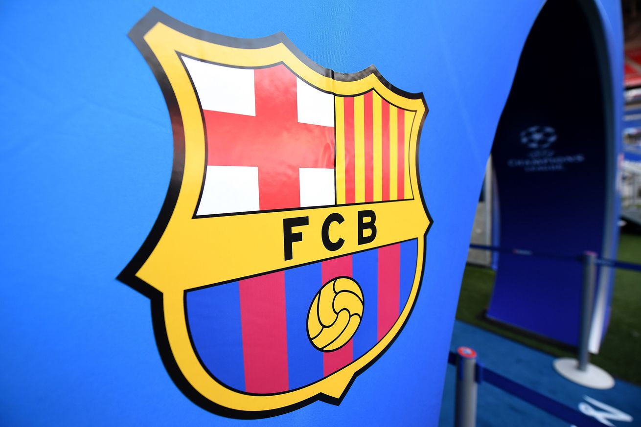 Barcelona sign 16-year-old Louie Barry from West Brom