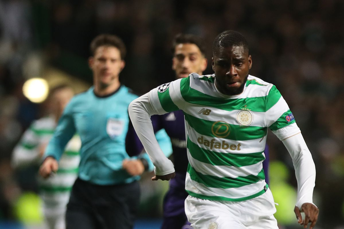 Celtic FC v RSC Anderlecht - UEFA Champions League