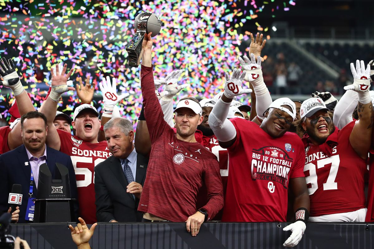 Oklahoma Football Recap: OU downs Baylor in OT to capture ...