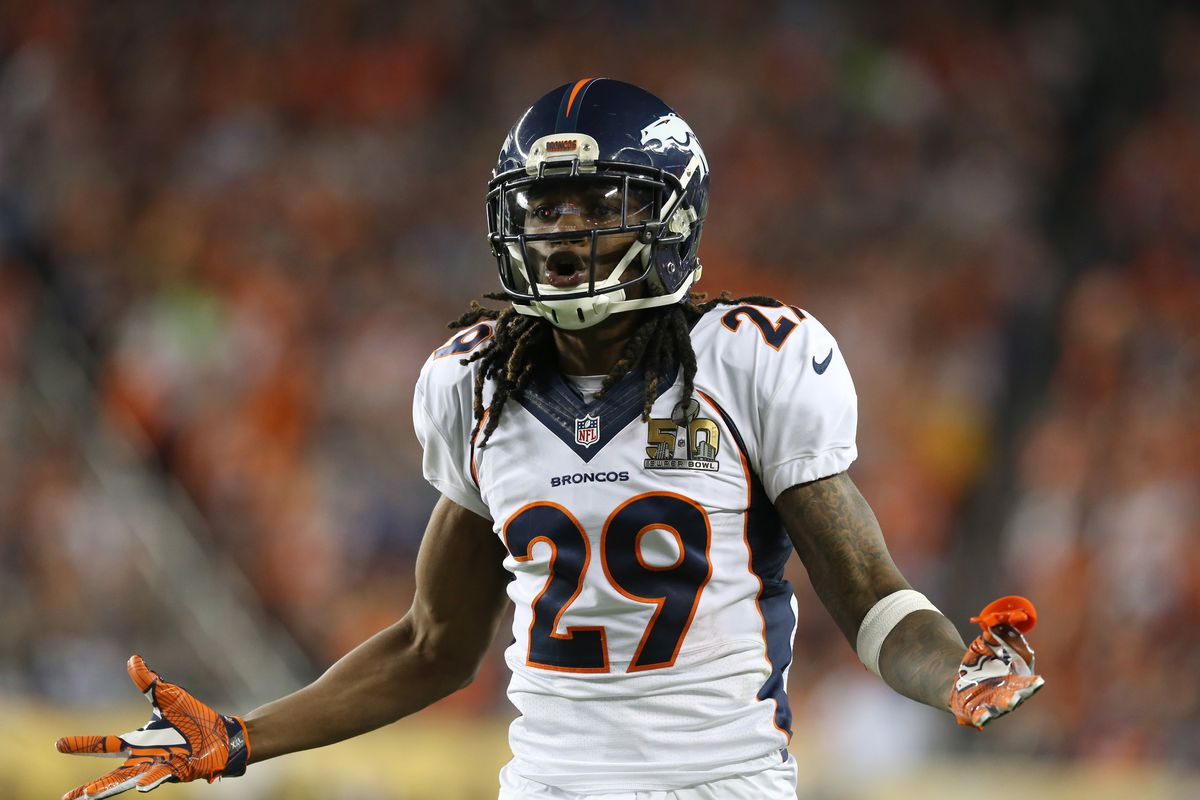 Bradley Roby Shane Ray will soon find place in Broncos spotlight
