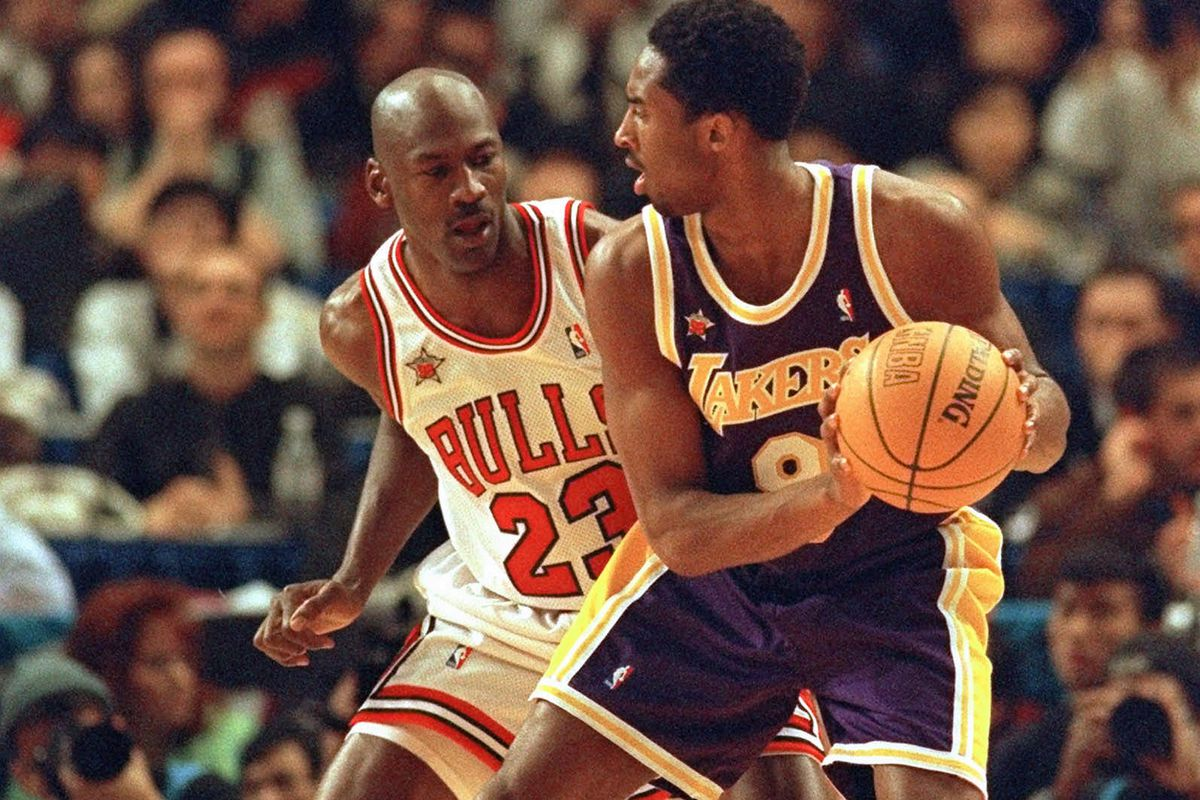 Michael Jordan on Kobe Bryant's death: 'Words can't describe the pain'