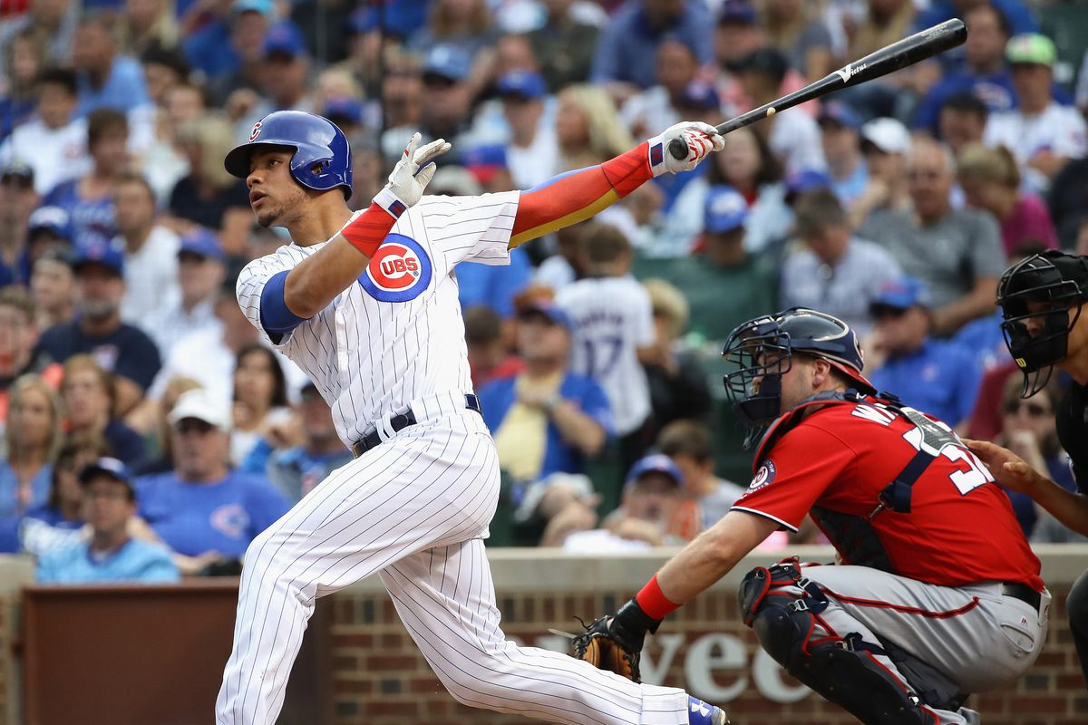 NL Central: Chicago Cubs finally clinch division