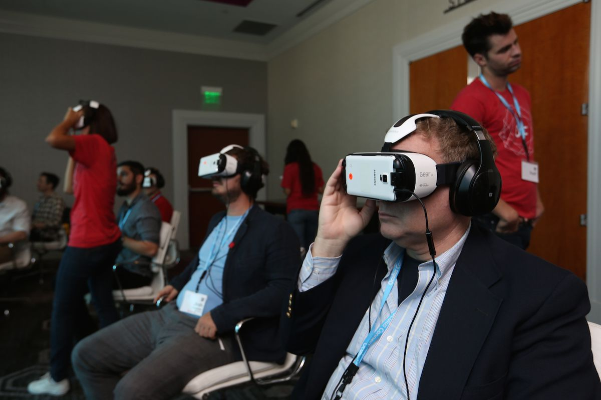 Don't Ignore the Demos! Little Experiences May Be a Big Part of Oculus' Future.