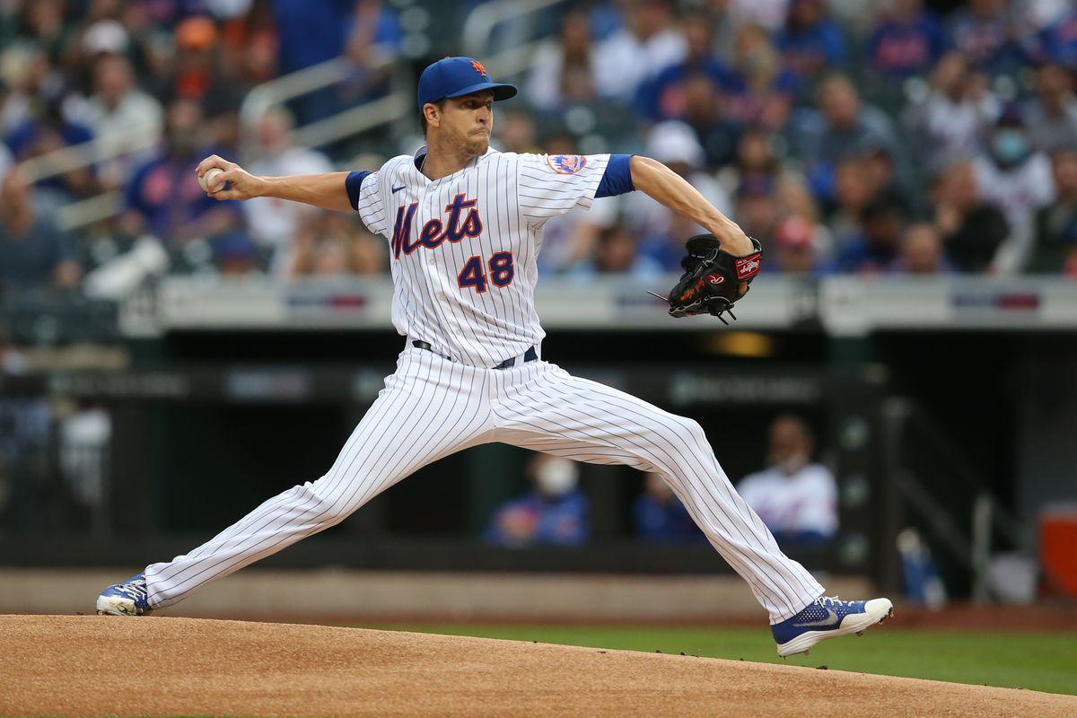 MLB: San Diego Padres at New York Mets