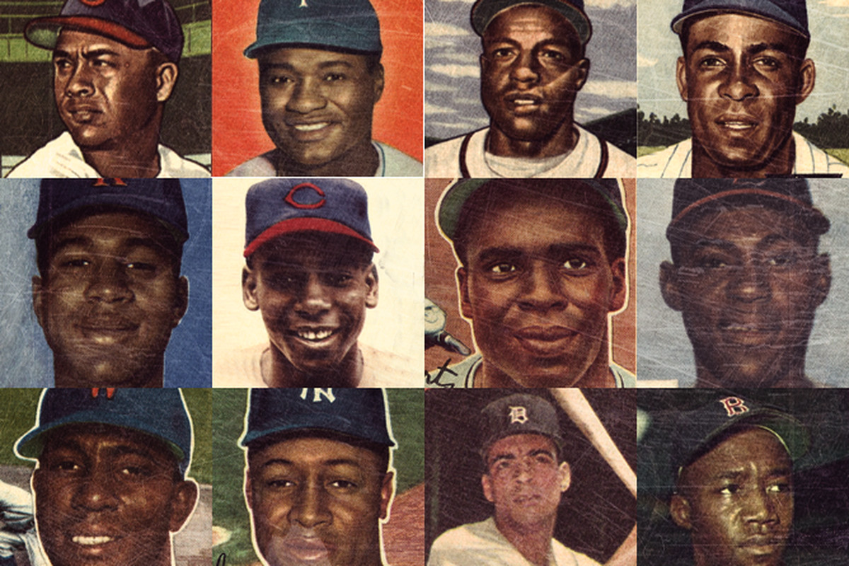 the issues of desegregation in major league baseball In this article, the authors investigate the process of racial integration in major league baseball, critiquing the empirical approach used by goff, mccormick, and.