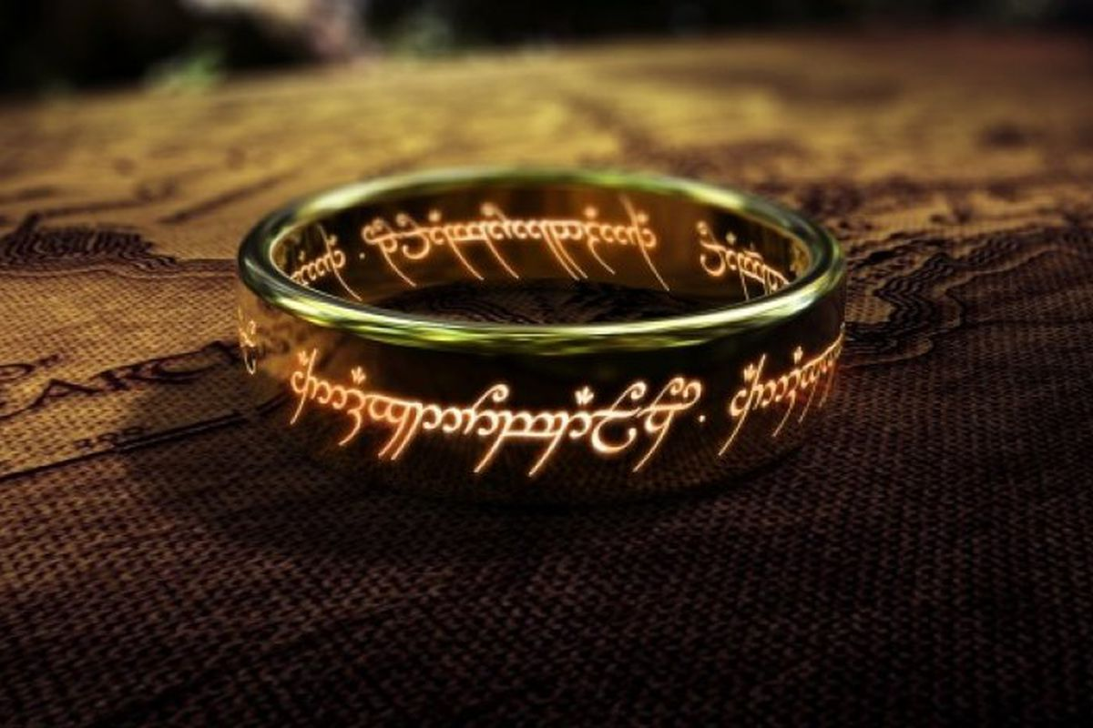 'Lord of the Rings' and Amazon deal most expensive in history