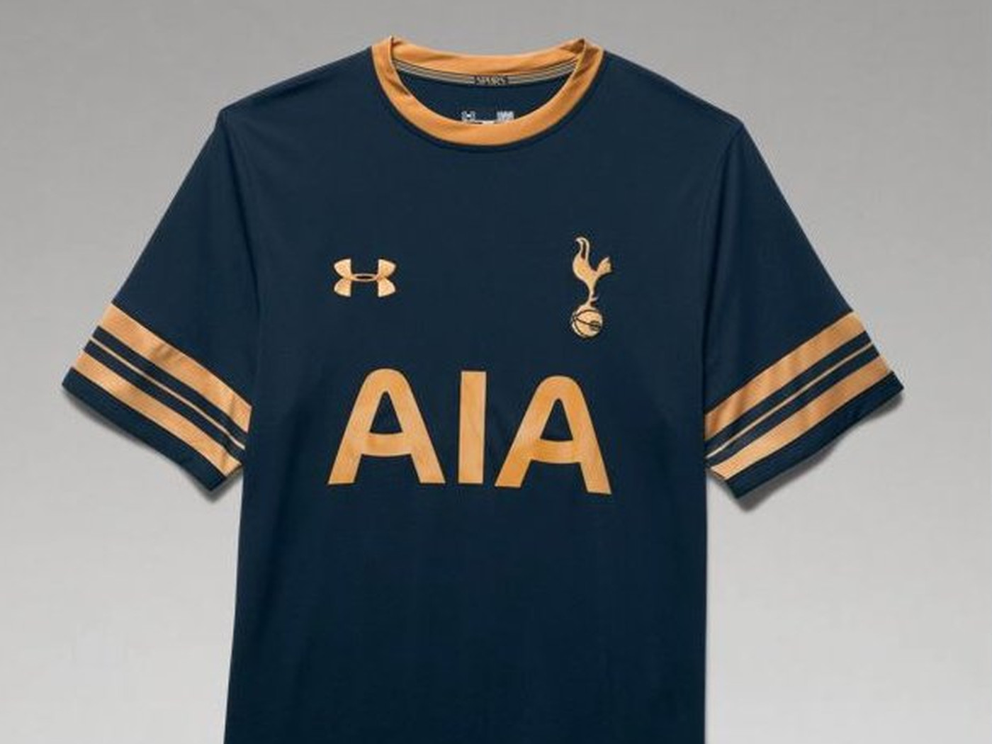 reputable site 7add9 dcd32 Are these Tottenham Hotspur's away kits for 2016-17 ...