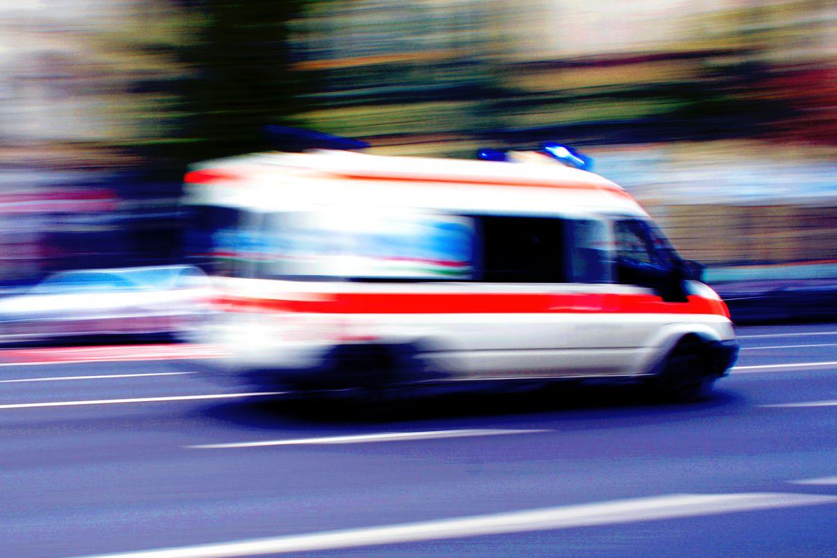 Hurricane woman killed in I-15 crash - Deseret News