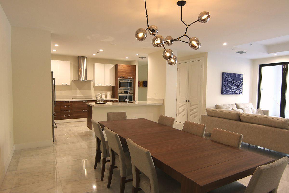 Step Inside The New Biltmore Parc In Coral Gables Curbed