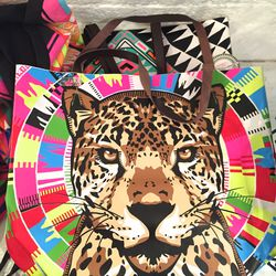 Vinyl bag, $75 (was $178)