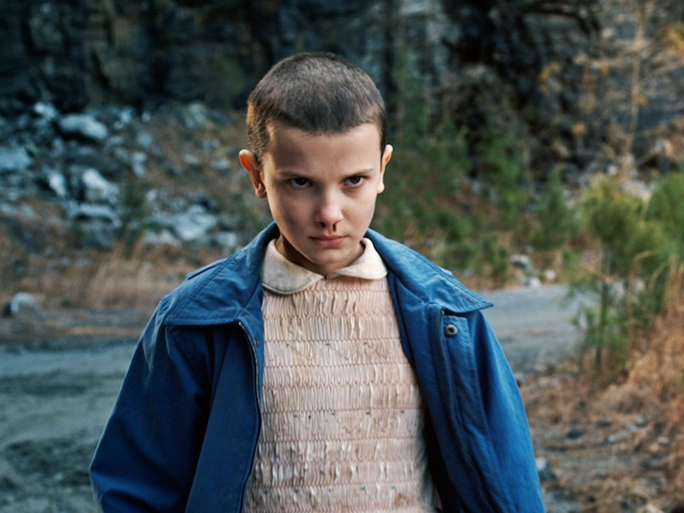 New Stranger Things season 3 teaser includes official