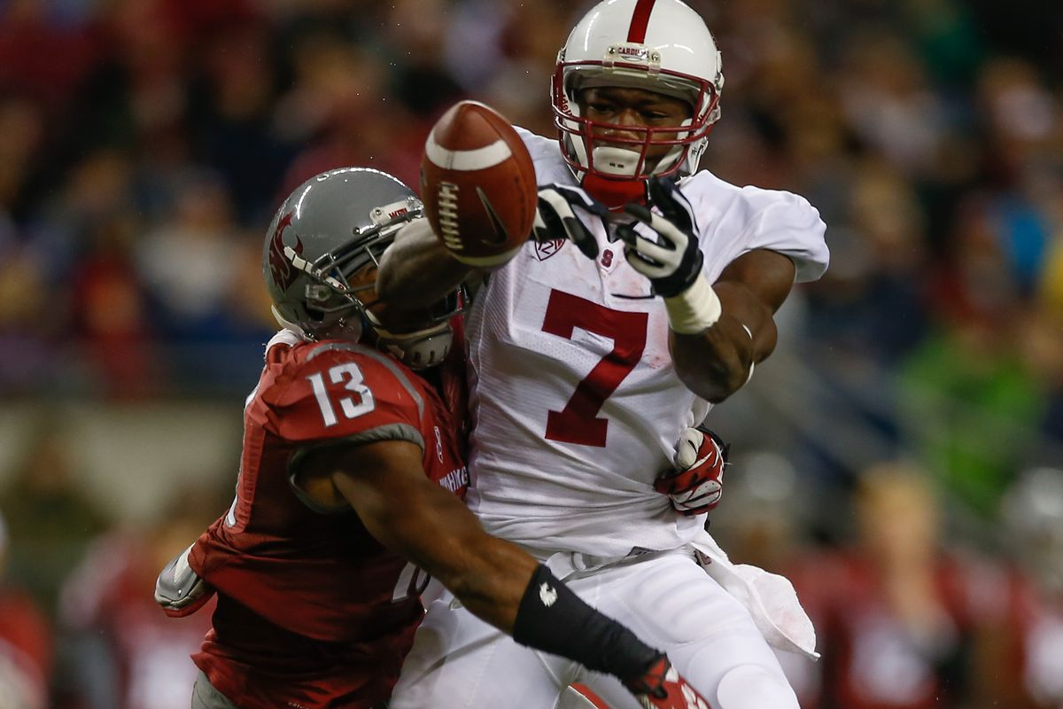0d4bb1190 The Monday After  Looking back at WSU s loss to Stanford - CougCenter