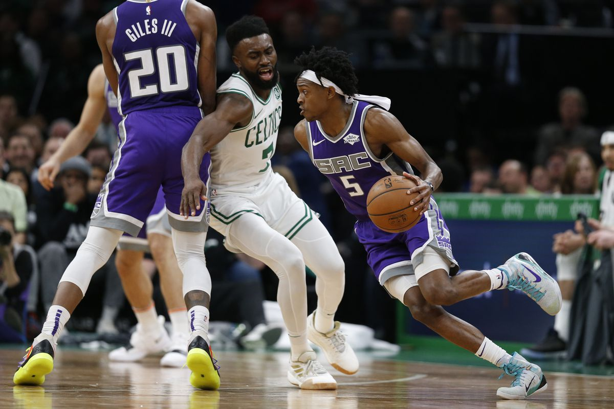 30Q: Can the Sacramento Kings keep up the pace?