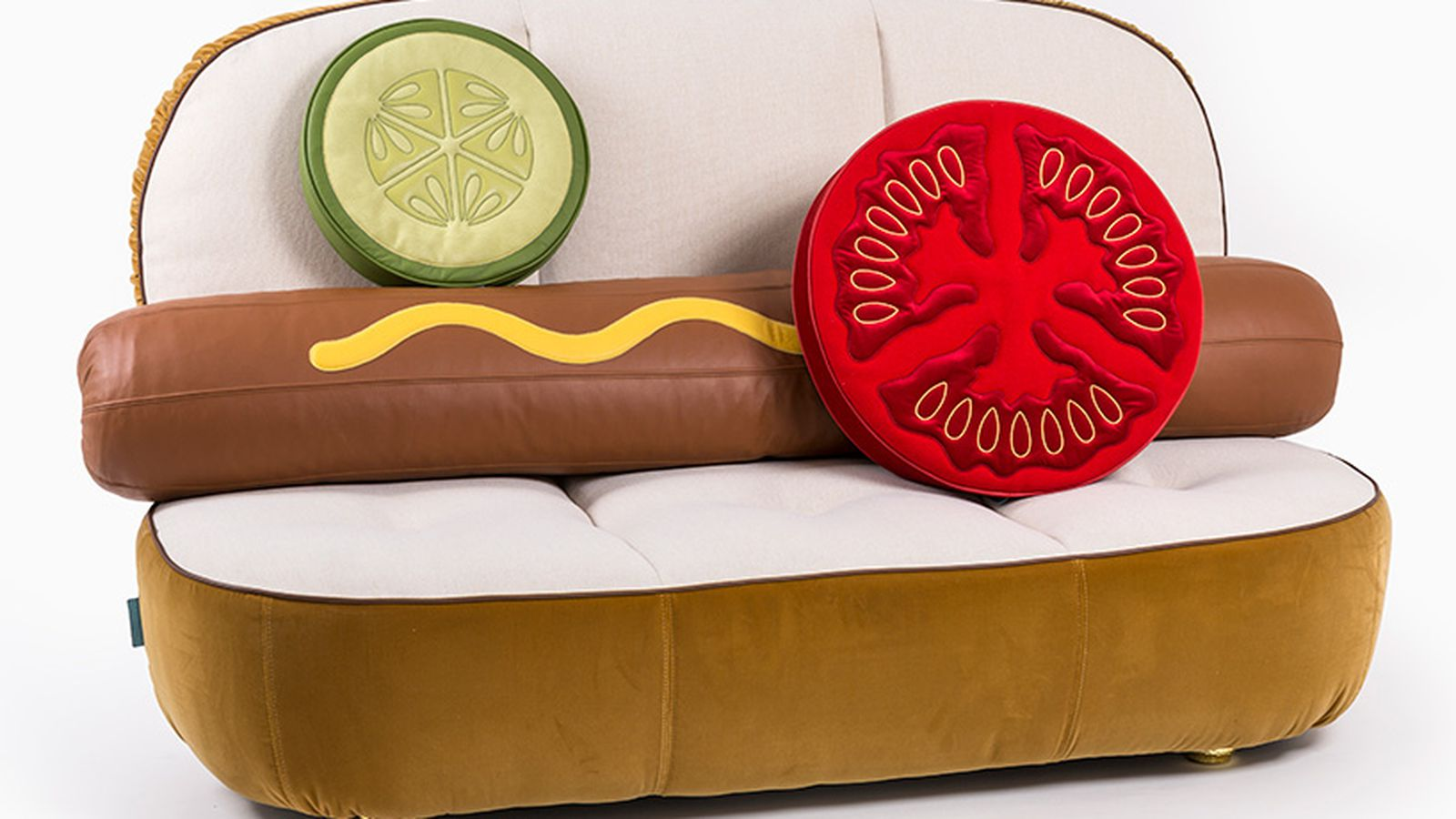 Chic Design Firm Transforms The Lowly Hot Dog Into