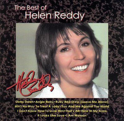 Helen Reddy
