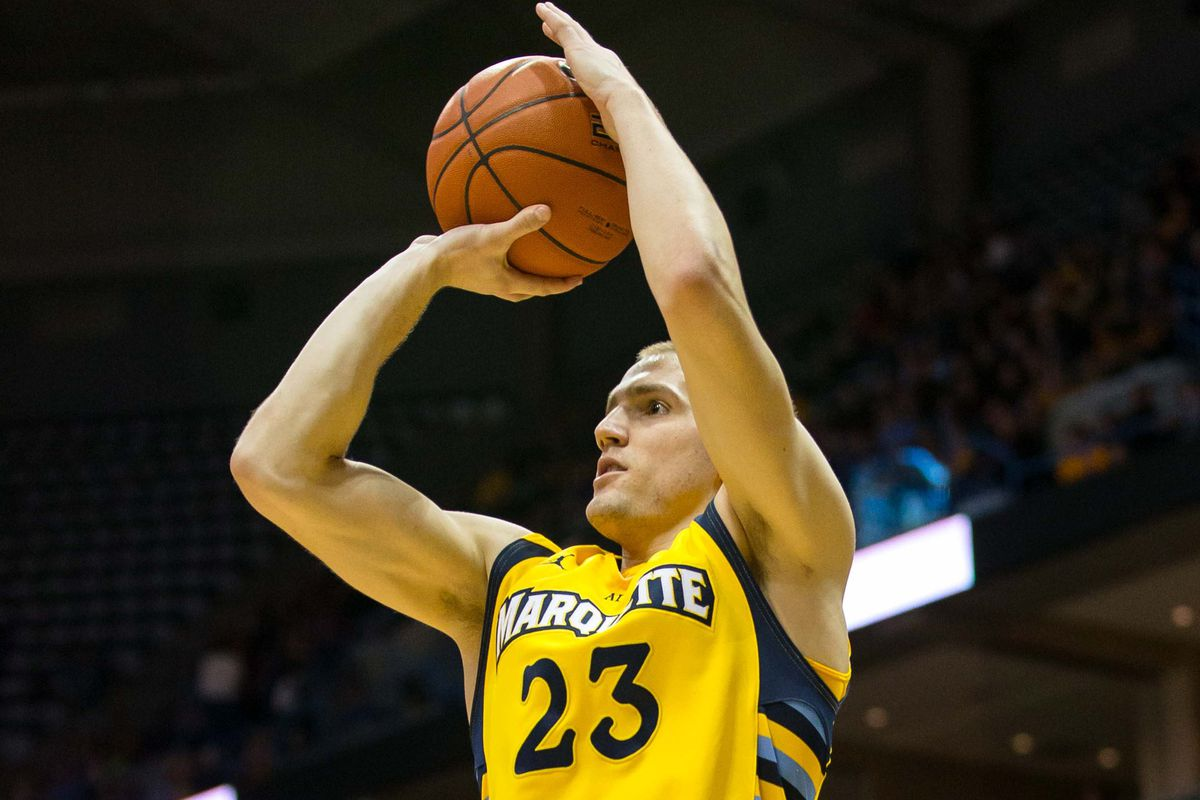 Jake Thomas will try to resemble a similar performance against Creighton as he did vs. Xavier when he scored a season high 18 points.