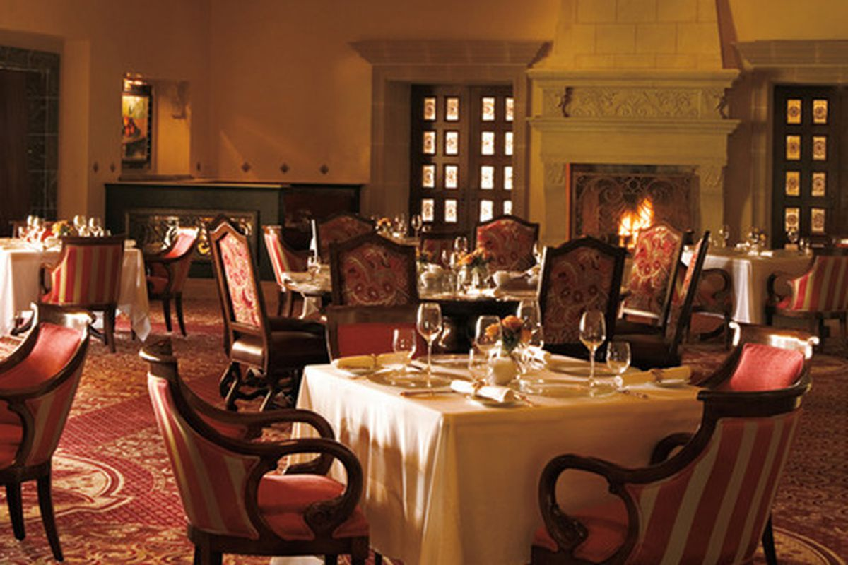 The Grand Del Mar S Addison Has Scored A Spot On Ot 2017 List Of Top 40 Restaurants In U They Re Only Local Restaurant Represented