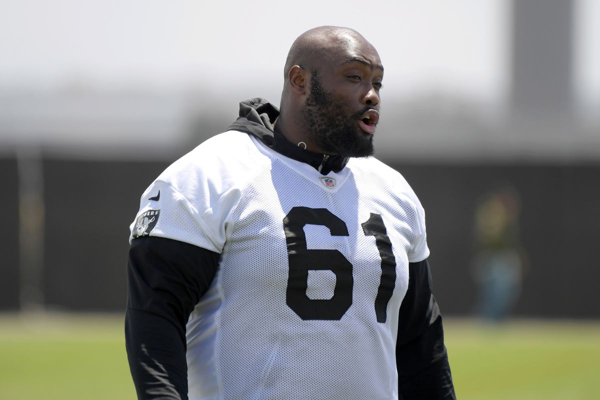 info for 30399 25d7a Rodney Hudson 'mastermind' of Raiders revamped offensive ...