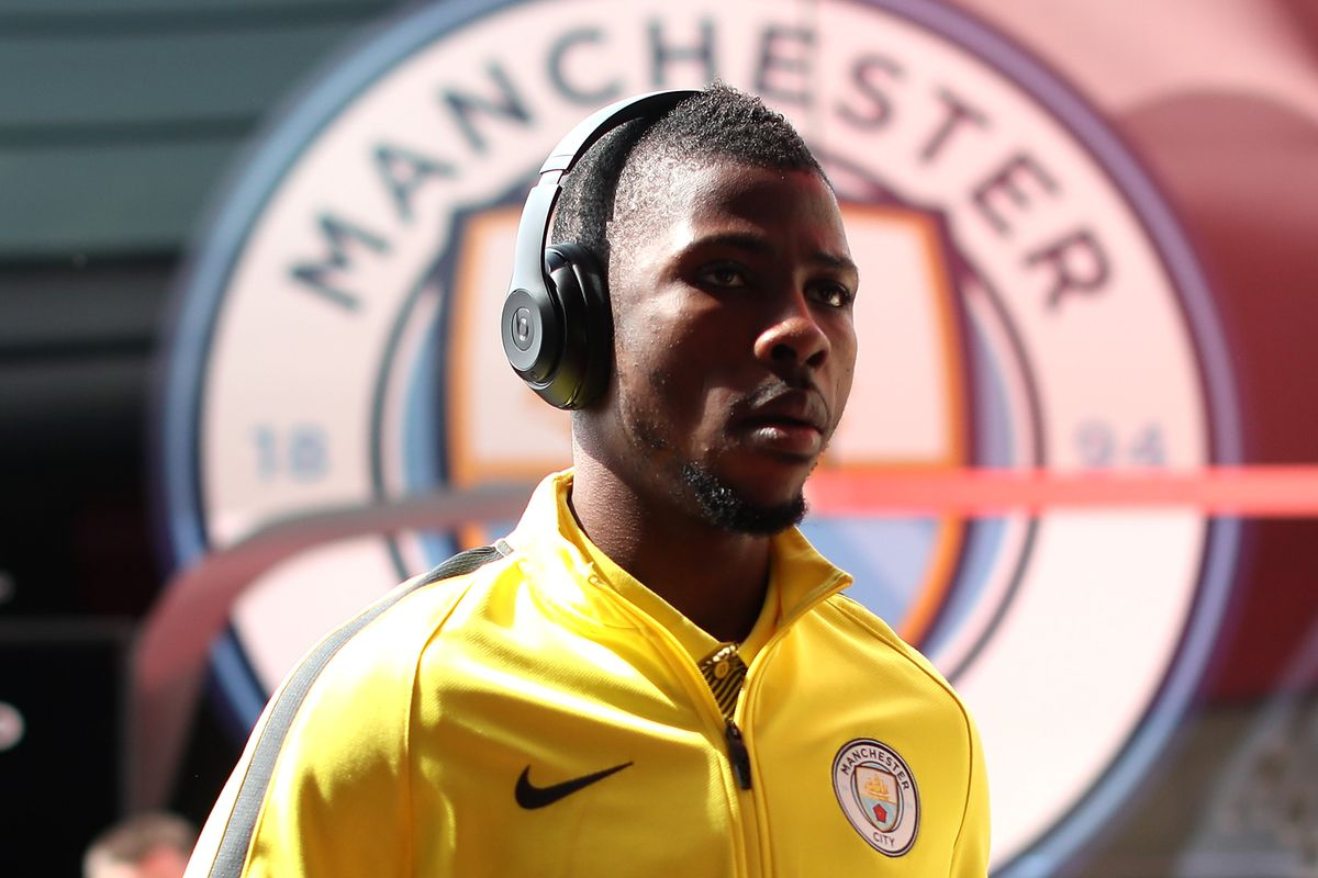 Leicester sign Man City striker Iheanacho