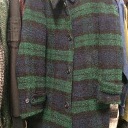 Men's Officine Generale coat, $390