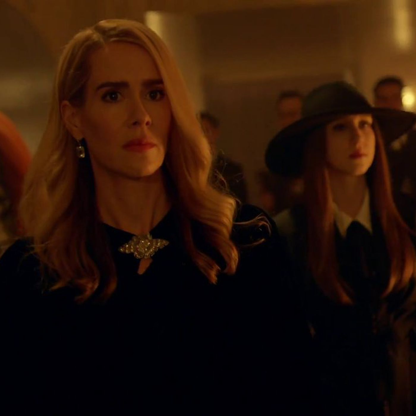 American Horror Story Apocalypse Took Us Back To A Familiar