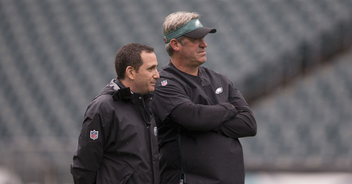 There are many questions for the Eagles to answer this offseason