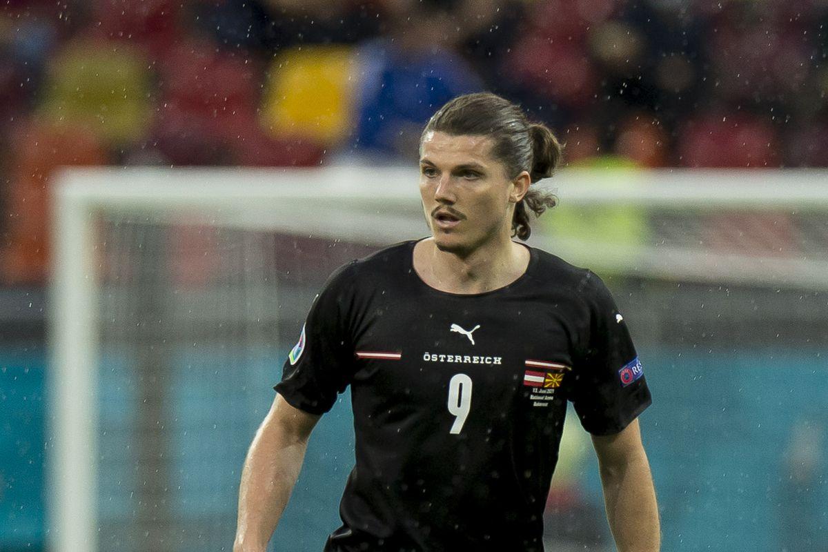 Austria v North Macedonia - UEFA Euro 2020: Group C